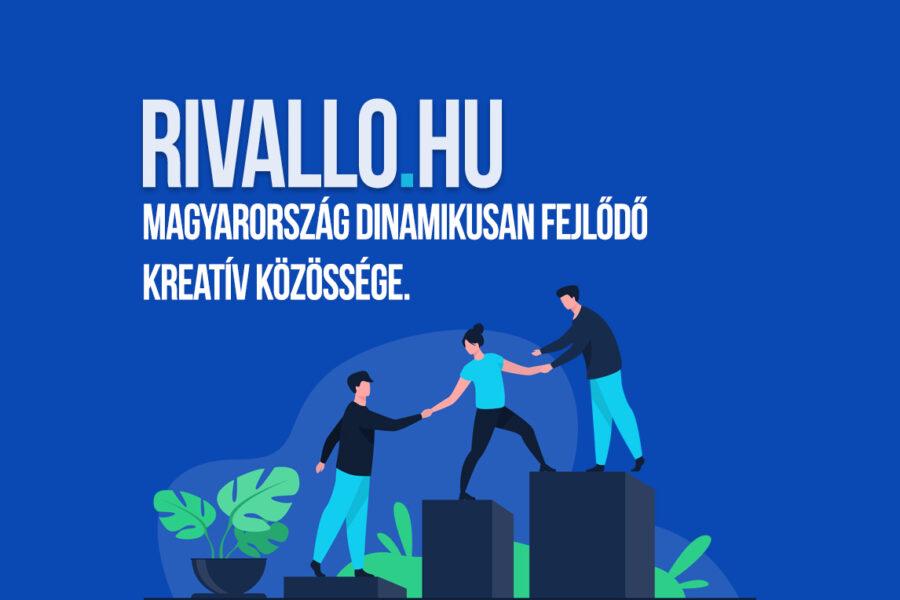Elindult a Rivallo.hu